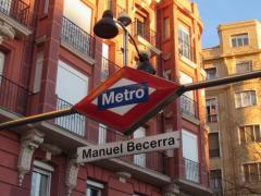 Hostal Salamanca