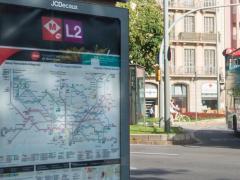 Hostalin Barcelona Diputación