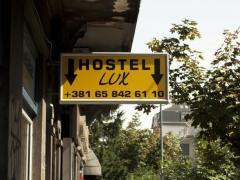 Hostel Lux Skadarlija