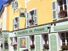 Hostellerie Du Prieure