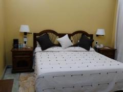 Hotel Aitana Oaxaca