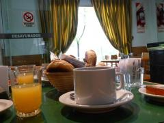 Hotel Aldeano II