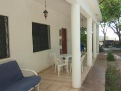 Hotel Alegria