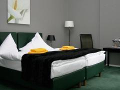 Hotel am Dammtor