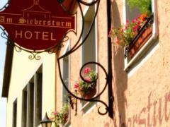 Hotel Am Siebersturm
