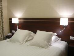 Hotel Ambassadeurs - Creperie