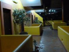Hotel Antiguo Fortin