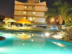 Hotel Apart Alkristal
