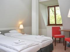 Hotel & Apartments Fürstenhof am Bauhaus