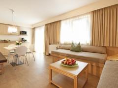 Hotel Appartement Neuhaus