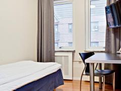 Hotel Arena - Sweden Hotels