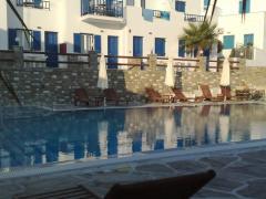 Hotel Arkoulis