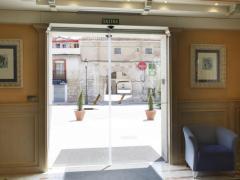 Hotel Azofra
