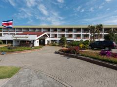 Hotel Bougainvillea