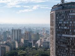 Hotel Boulevard Inn São Paulo