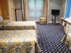 Hotel Busby