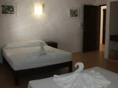 Hotel & Cabañas Zazil Kin Tulum