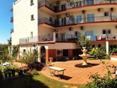 Hotel Carmen Teresa