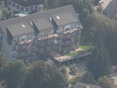 Hotel Chalet Sonnenhang Oberhof