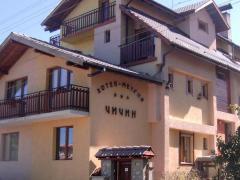 Hotel Chichin