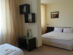 Hotel City INN Sofia
