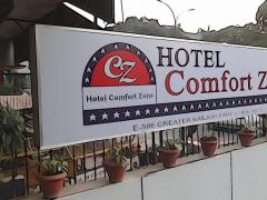 Hotel Comfort Zone