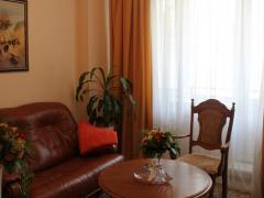 Hotel Complex Troparevo