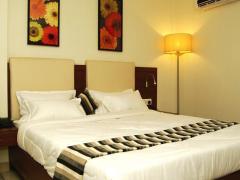 Hotel Concord Galaxy