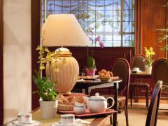 Hotel Continental by Happyculture