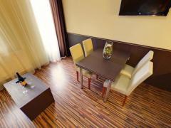 Hotel Corvin