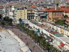 Hotel Crillon Centre Nice by Happyculture