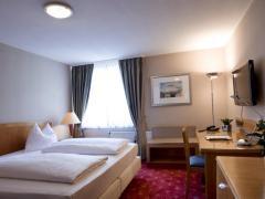 Hotel Das Kleine Ritz