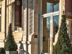 Hotel de la Paix Geneva, a Ritz-Carlton Partner Hotel
