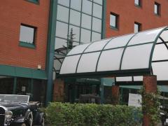 Hotel Della Rotonda