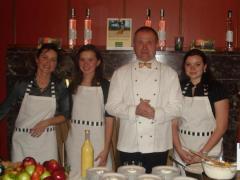 Hotel Diana u Kuchařů