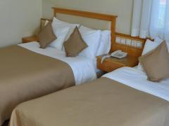 Hotel Doruk