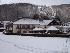 Hotel Dreilaenderblick