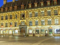 Hotel Du Moulin Dor