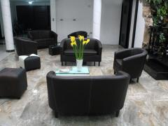 Hotel Ecoferia Boutique
