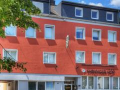 Hotel Ehranger Hof