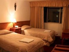 Hotel El Buho