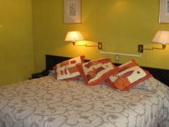 Hotel Embajadoras