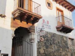 Hotel Estancia de la Era B&B