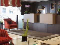 Hôtel Etoile Saint Honoré by Happyculture