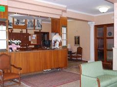 Hotel Etruria