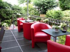 Hotel Fürst Garden