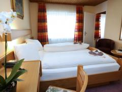 Hotel Falknerei Galina