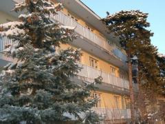 Hotel Fenyves Panorama
