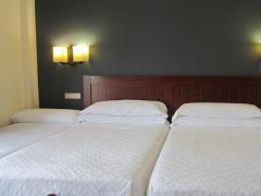 Hotel Finca La Mansión