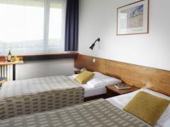 Hotel Fortuna West